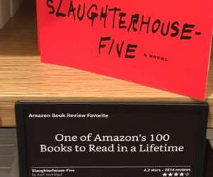 Books online retail today amazon blends digital and physical experiences at their new book store fandeluxe Gallery