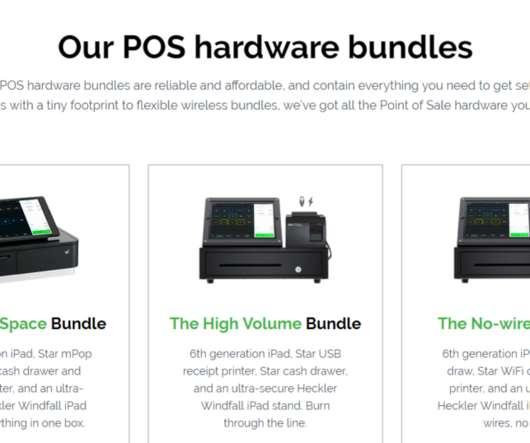 POS - Online Retail Today